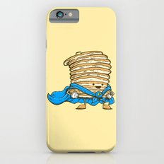 Captain Pancake iPhone 6s Slim Case