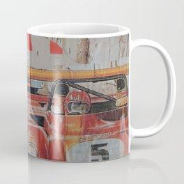 Tribute to Targa Florio Coffee Mug