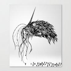 The Eldritch Canvas Print