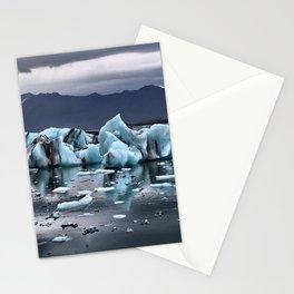 Glacial Dreams Stationery Cards