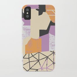 Changeling iPhone Case