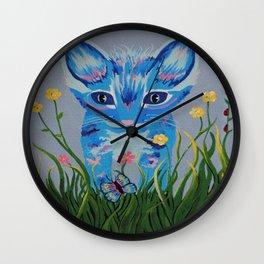 Chibi Wall Clock