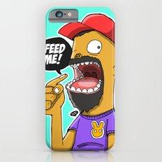 Feed Me! Slim Case iPhone 6s