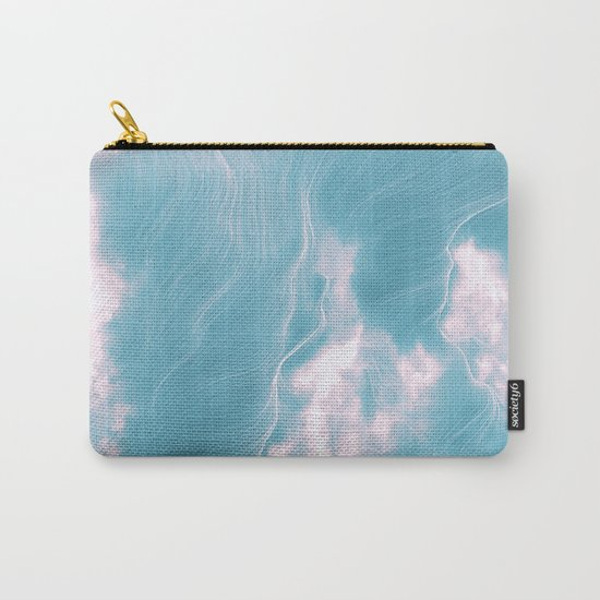 Unicorn Farts Carry-All Pouch