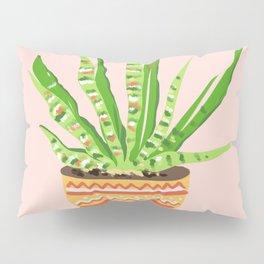 Aloe Love Pillow Sham