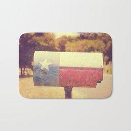Deep in the heart of texas { You've got mail series 2012} Bath Mat