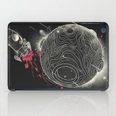 Galactic Mission iPad Case