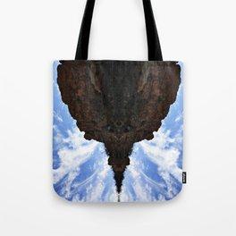 Horseshoe Crab Tote Bag