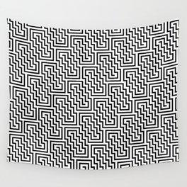 Op Art 150 Wall Tapestry