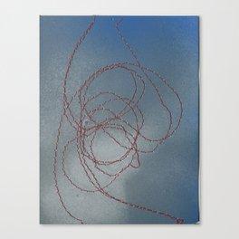 Chrysalism Canvas Print