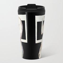 FACE#17 Travel Mug