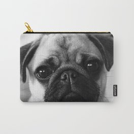 PUG LIFE BOX Carry-All Pouch