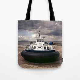 Ryde Hover Tote Bag