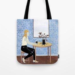 Thirst Tote Bag