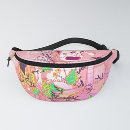 Decay Fanny Pack