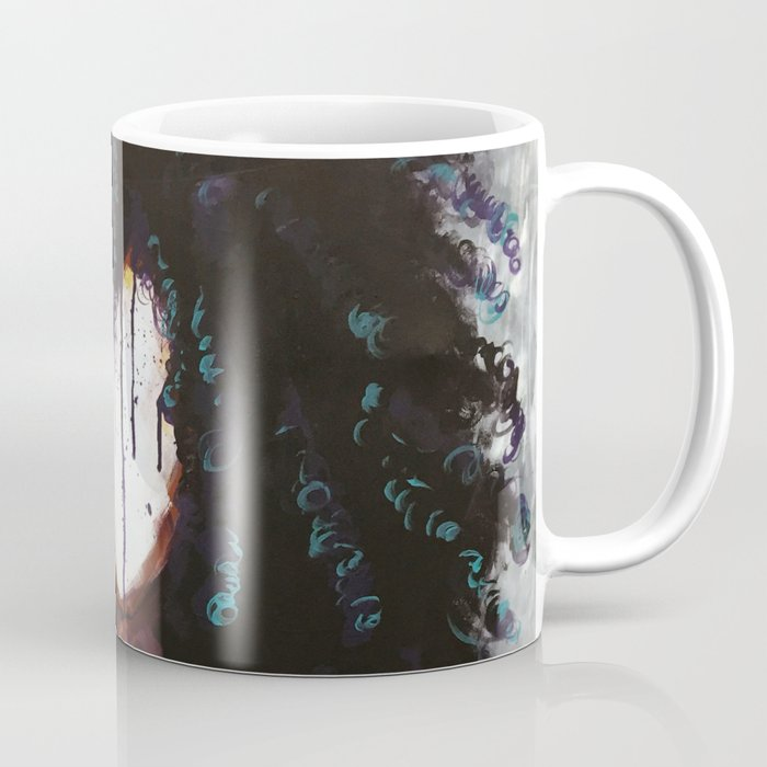 Naturally I Coffee Mug