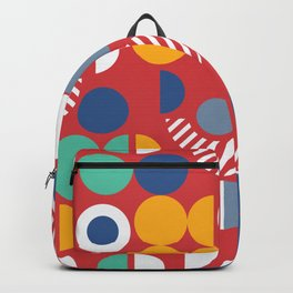 Sexy Seventies Backpack