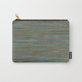 Series 7 - Oxidized Carry-All Pouch