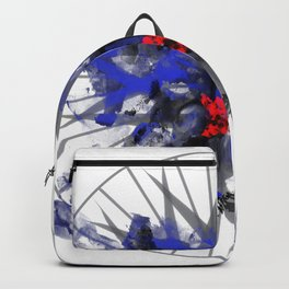 colour dodge Backpack
