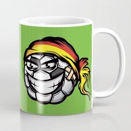 Football - Germany Coffee Mug