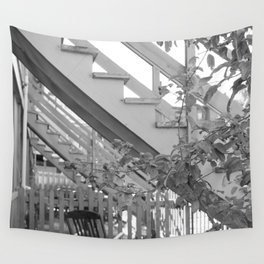 stairs • photography Wall Tapestry