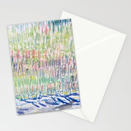 streaming Stationery Cards