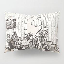 Long Pillow Sham
