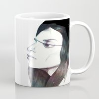 artpop Mugs featuring ARTPOP by Dafni