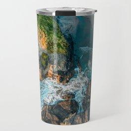 The Gap lagoon Travel Mug