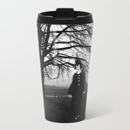 A Surreal Situation Drenched in Apocalyptic Grace Travel Mug