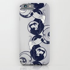 Yin & Yang iPhone 6s Slim Case