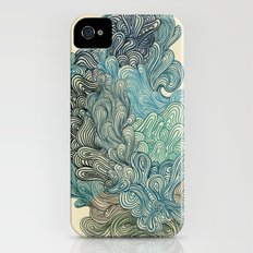 Friday Afternoon iPhone (4, 4s) Slim Case