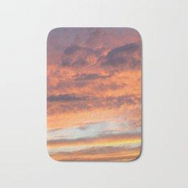 Berkshire Sunset II Bath Mat