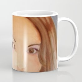 Maru C Coffee Mug