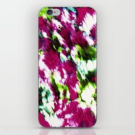 A Colorful Evolve iPhone Skin