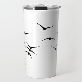 Birds 1 Travel Mug