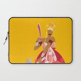 ORIXAS_ iansã Laptop Sleeve