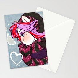 Catrine deMew Stationery Cards