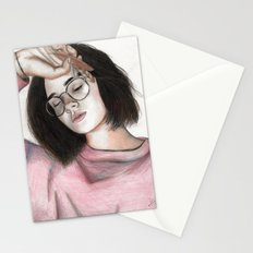 Alleana Stationery Cards