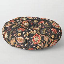 New Girl Inspired Duvet Floor Pillow