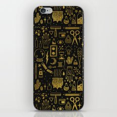 Make Magic iPhone & iPod Skin