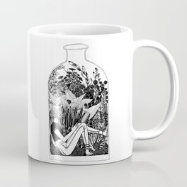 Self Care Coffee Mug