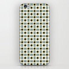 O=O iPhone & iPod Skin