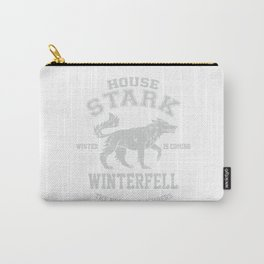 hoose stark Carry-All Pouch