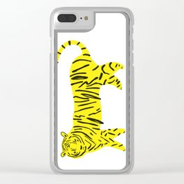 Liger Clear iPhone Case