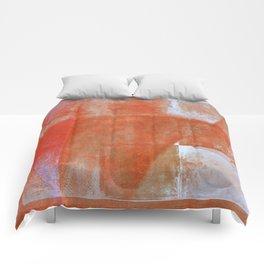 Baden Powell Comforters