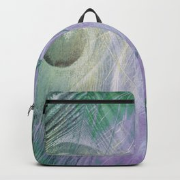 Nature's Feathers Backpack