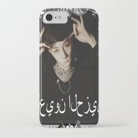surrealism iPhone & iPod Cases featuring Surrealism by Jamie Gibson
