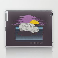 Hit the Road Laptop & iPad Skin