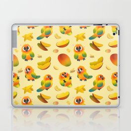 Lil' Mangoes Laptop & iPad Skin
